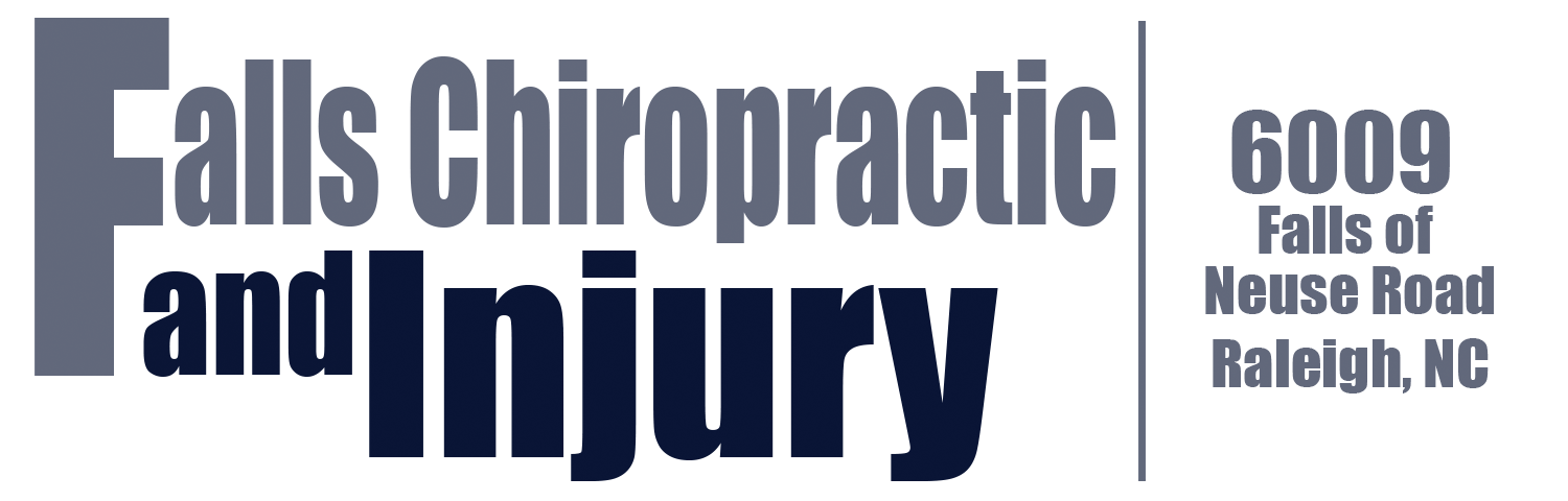 Chiropractor Raleigh NC | Falls Chiropractic and Injury